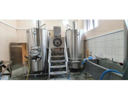 Сумская пивоварня