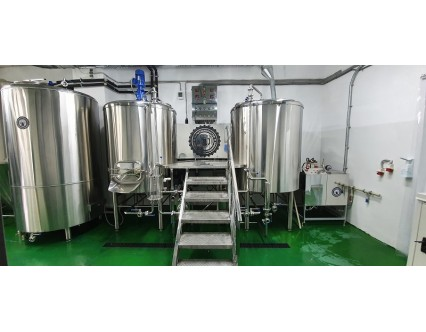 Пивоварня CastleHill