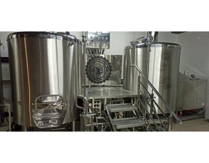 Пивоварня МИФ