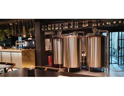 Пивоварня BrewMen