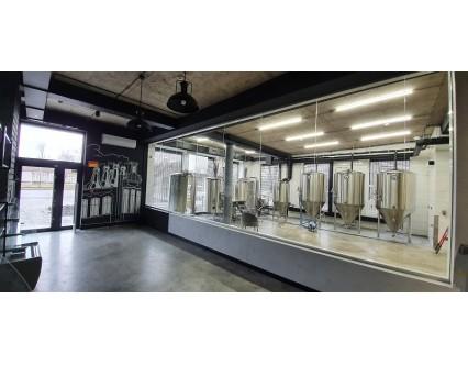 Пивоварня Kolenberg