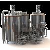 Мини-пивоварни на 300-500л