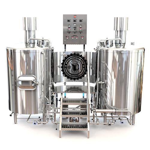 Пивоварня 500 литров