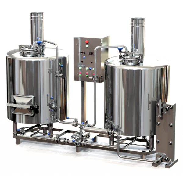 Микро-пивоварни на 50 литров