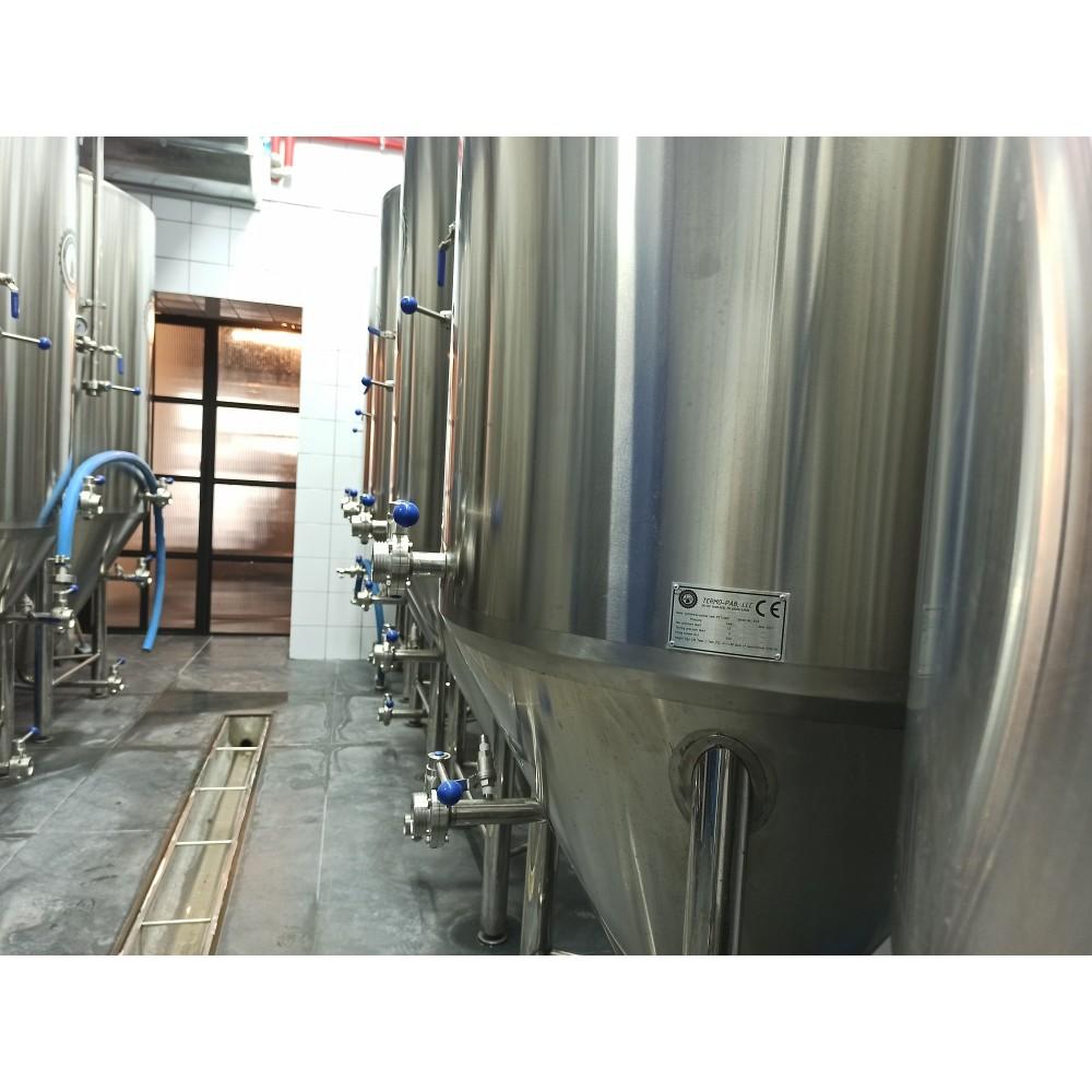 Пивоварня 300 литров