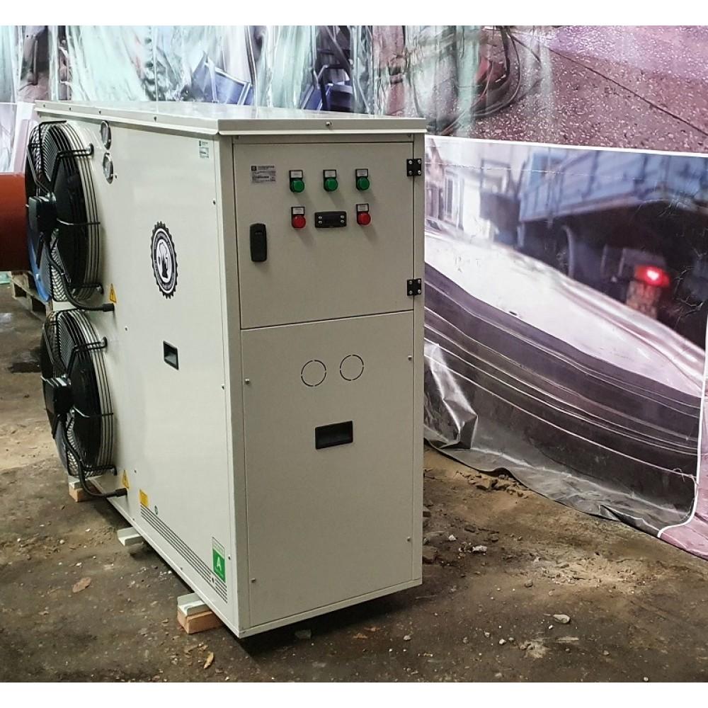 Холодильная станция 18.9 кВт