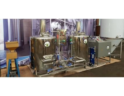 Пивоварня Папина Паста