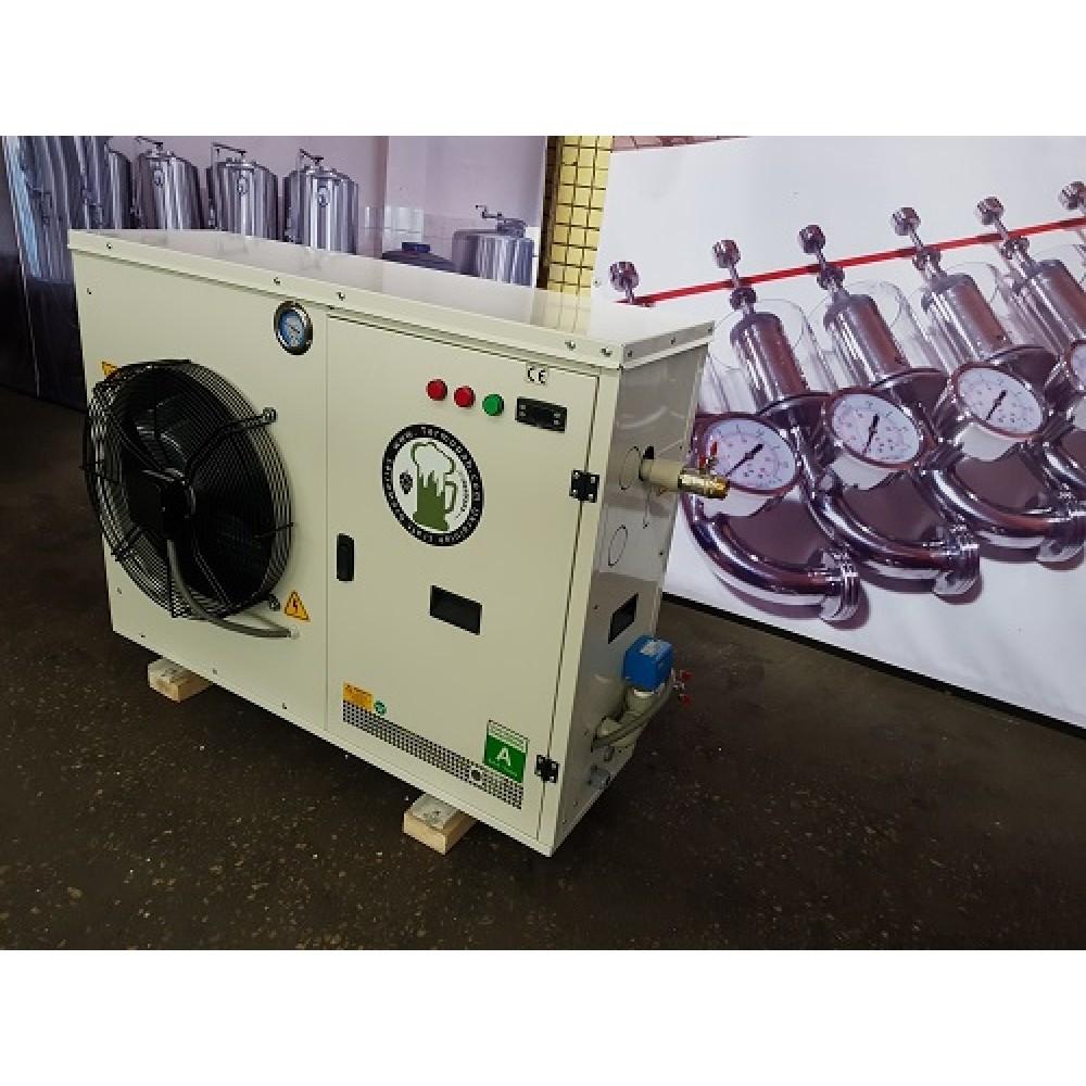 Холодильная станция 5.8 кВт