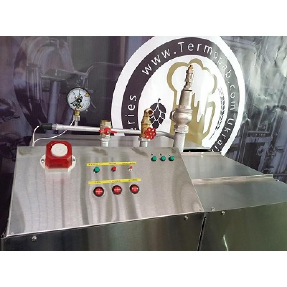 Парогенератор 80 кг/час