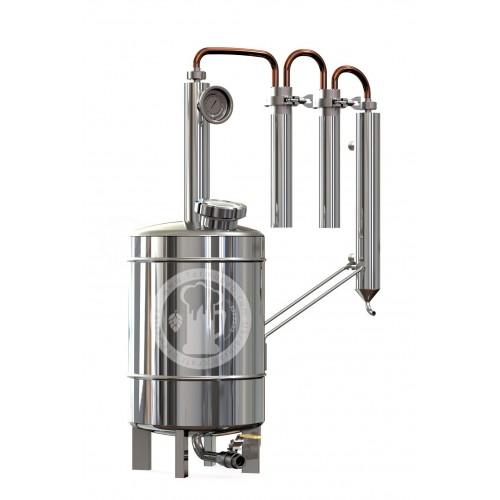 Дистиллятор 30 литров