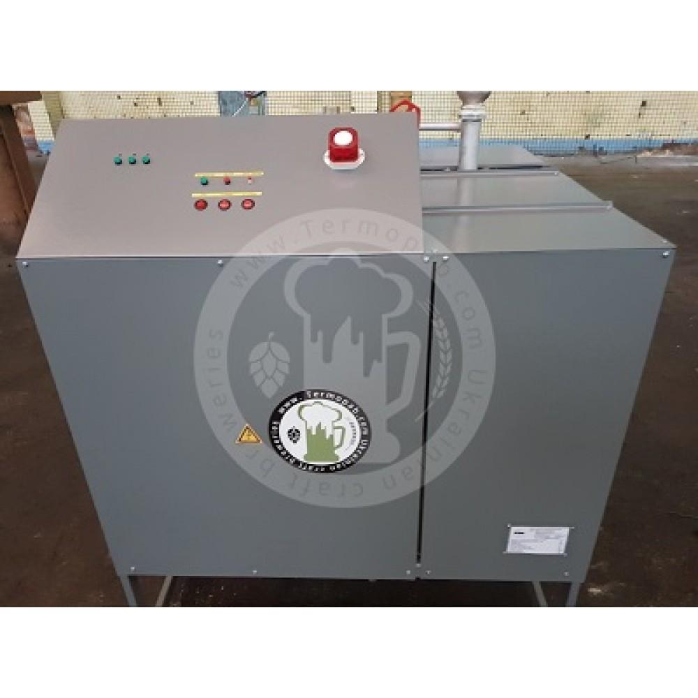 Парогенератор 115 кг/час