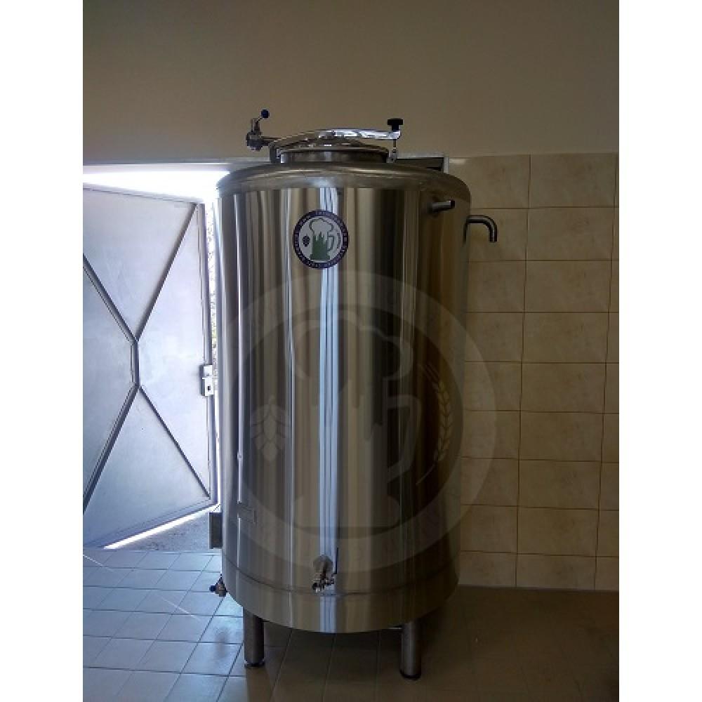 Емкость горячей воды на 1000 л