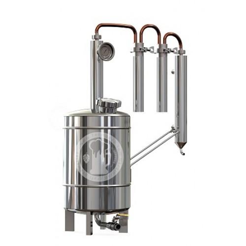Дистиллятор 40 литров