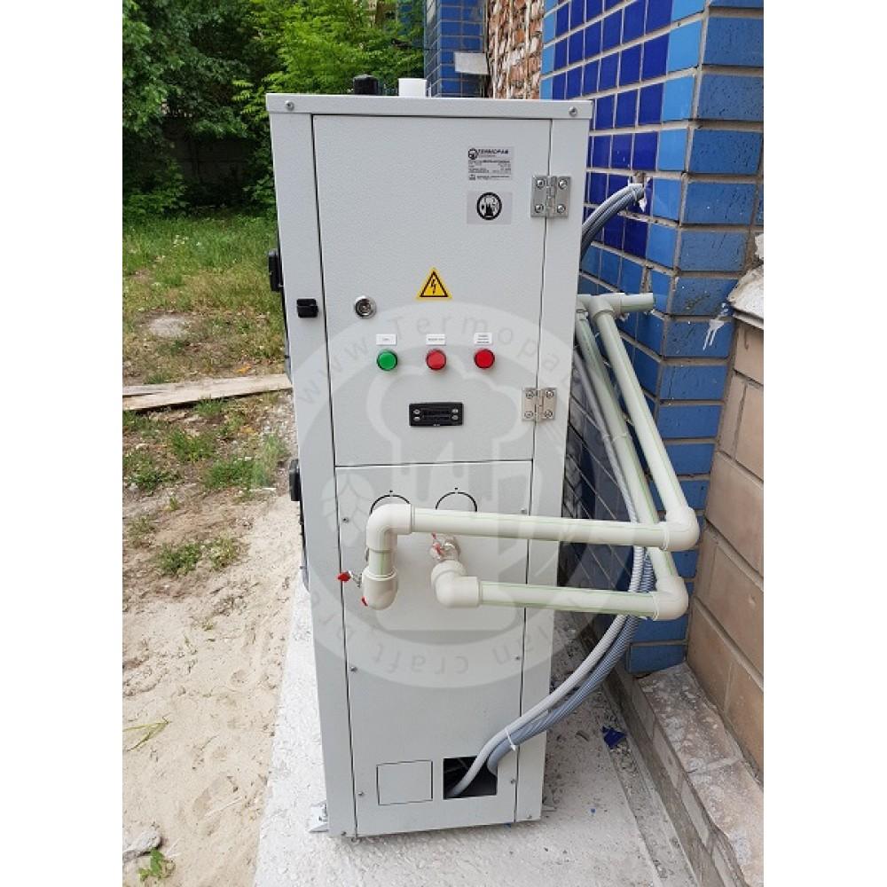 Холодильная станция 13.5 кВт