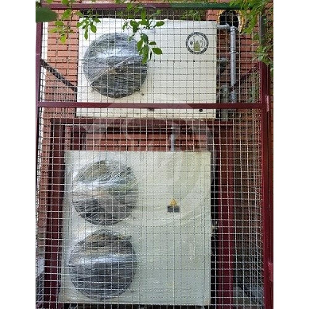 Холодильная станция 8.1 кВт