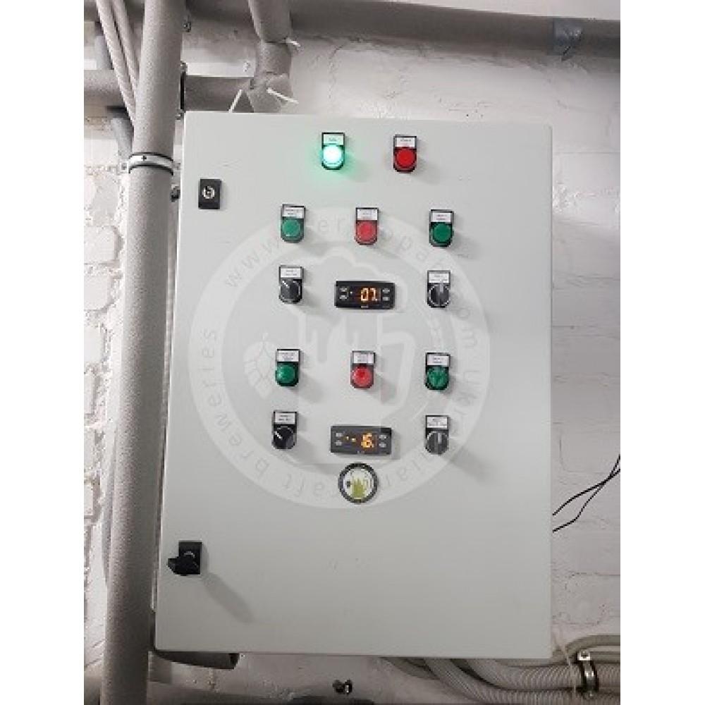 Холодильная станция 15.5 кВт